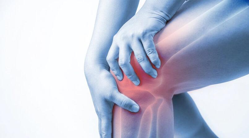 Artroscopia - técnica que trata lesões do joelho
