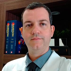 Dr. Luiz Mauro Vasconcelos
