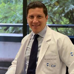 Dr. David Del Curto