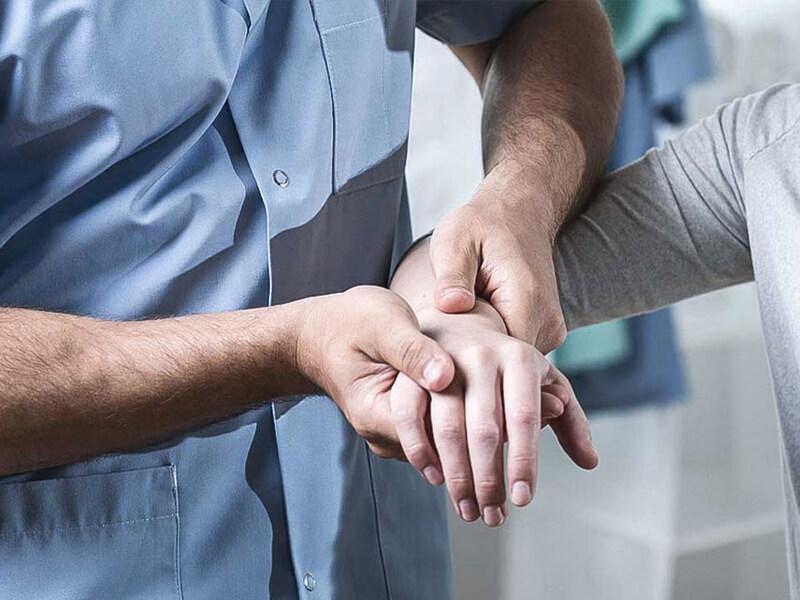 Tratamento da Artrose