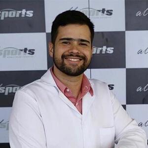 Igor Barbosa de Oliveira
