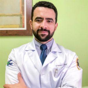 Dr. Fernando Oliveira