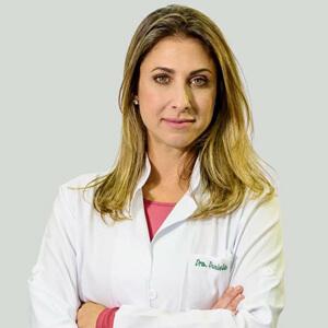 Dra. Daniela Cruvinel Petto