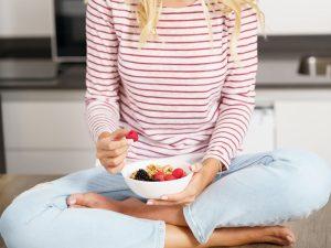 importância da nutrição esportiva