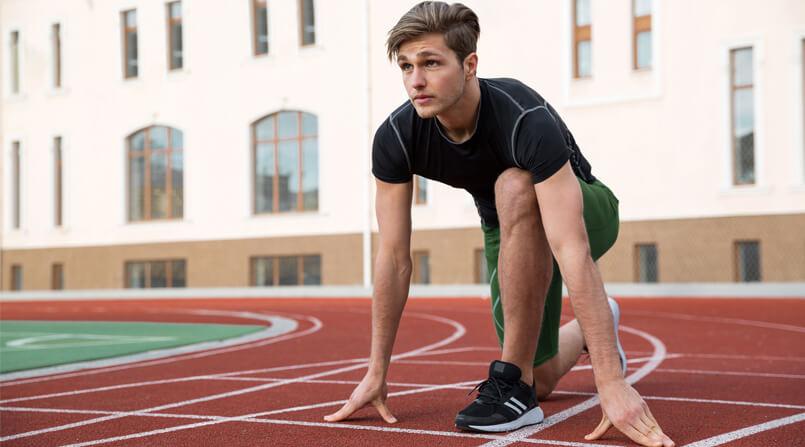 5 dicas para manter energia durante a corrida