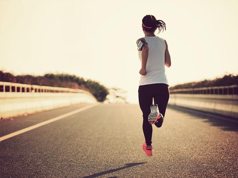 Fisiologia do Esporte