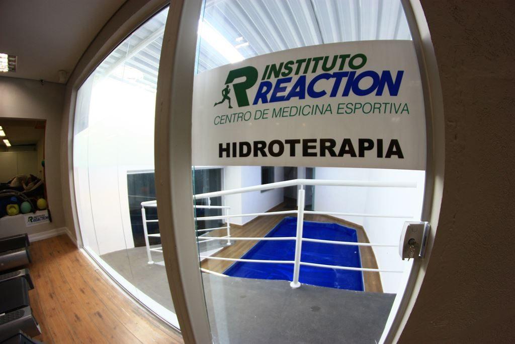 Instituto Reaction Espaço