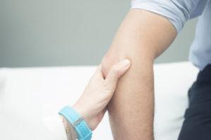 Ortopedia Esportiva - epicondilite lateral