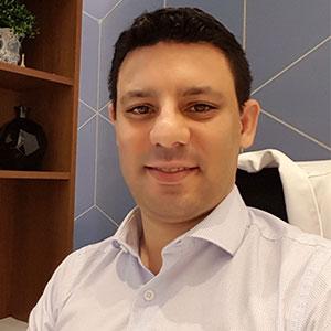Dr. Rafael Catto
