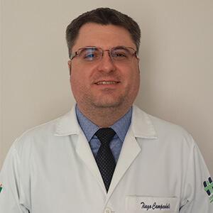 Dr. Tiago Campanholi