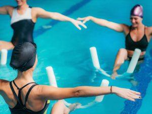 hidroterapia em moema