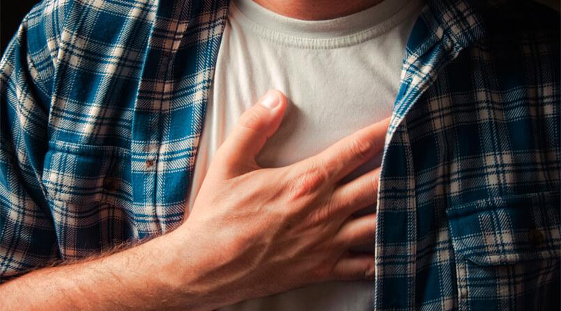 importância de exames do coração para realizar atividade física