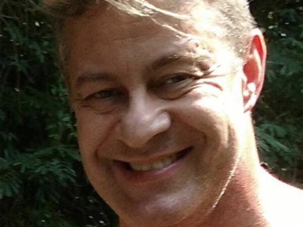 Professor Ronaldo Pereira