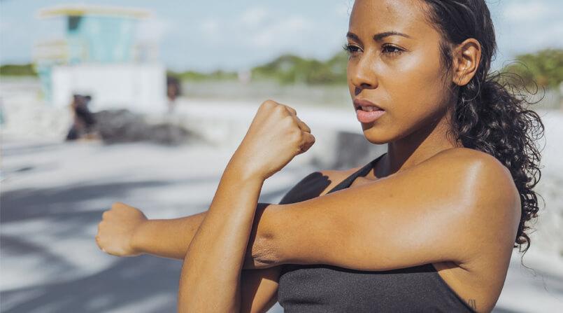 4 dicas para treinar no calor