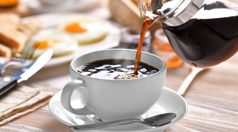café da manhã realmente é a refeição mais importante do dia