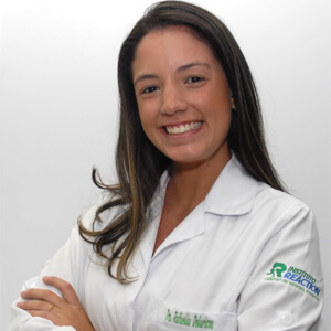 Rafaella Delarissa